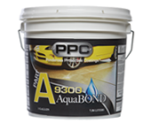 9300 aquabond waterborne epoxy primer sealer for Aquabond paint